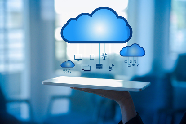 Cloud bookkeeping – what is it?