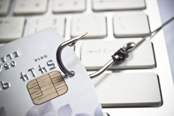 Latest advice from HMRC on phishing scams
