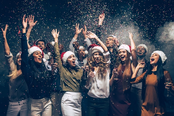 Christmas parties – beware a tax hangover!