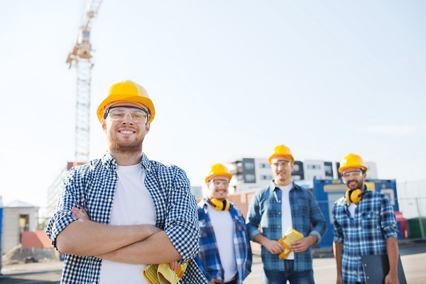 Construction industry returns: The importance of laying a solid foundation