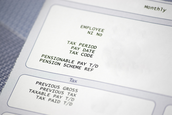 Outsourcing Payroll: saving both time and money