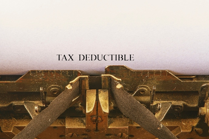 Five things you might not have known were tax deductible